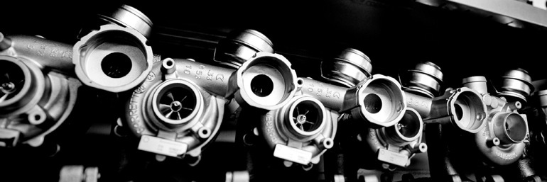 faktai apie turbokompresorius