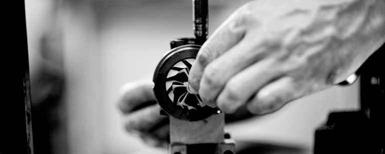 turbokompresoriu istorija